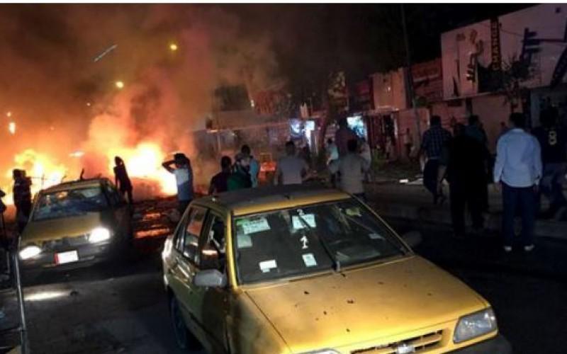 Bagdad continue d'être frappée par les attaques meurtrières