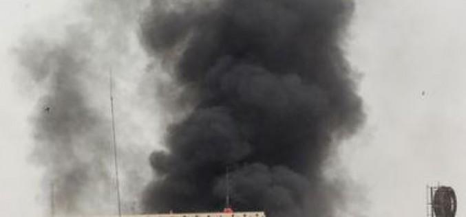Irak : Affrontements meurtriers dans une prison, 40 évadés