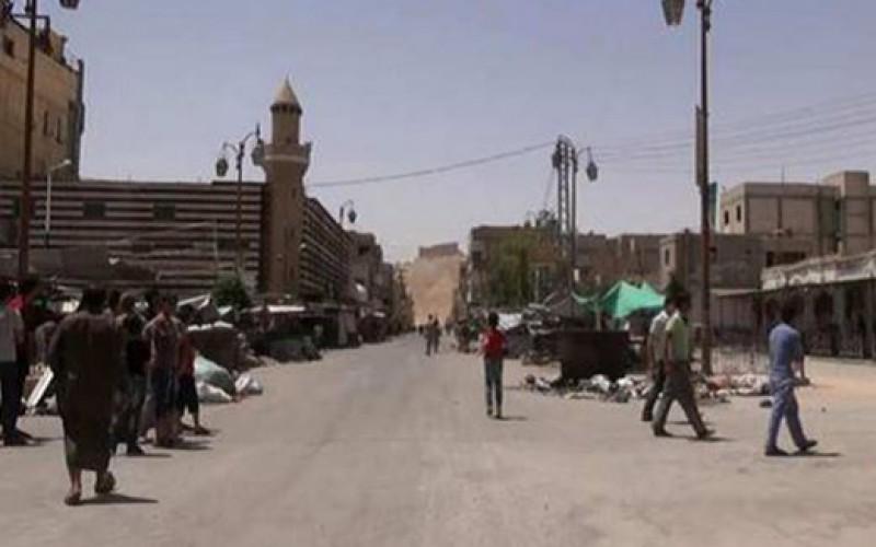 Palmyre : Daesh a tué 400 civils pour la plupart des femmes et des enfants