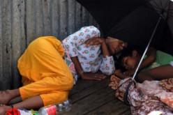 Canicule en Inde: près de 1.500 morts, les hôpitaux submergés