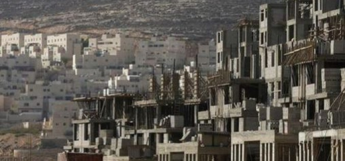 Jérusalem-Est : feu vert d'Israël à la construction de 900 logements de colons