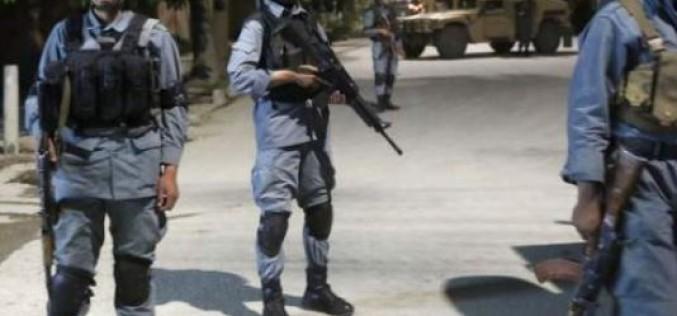 Fusillade contre un hôtel de Kaboul, 5 morts