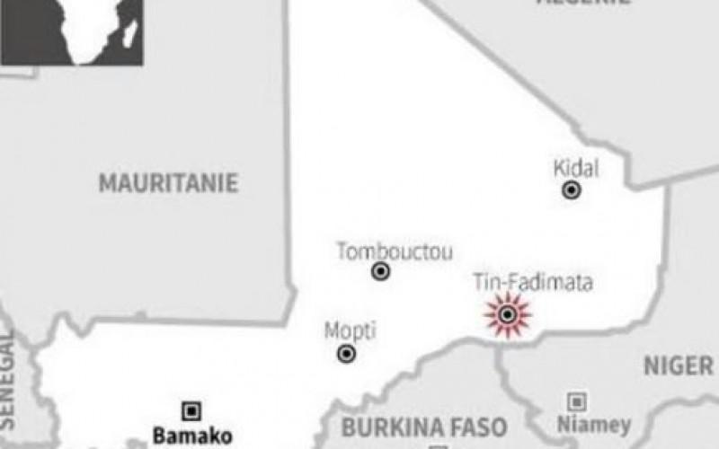 Mali : Six civils tués dans des combats