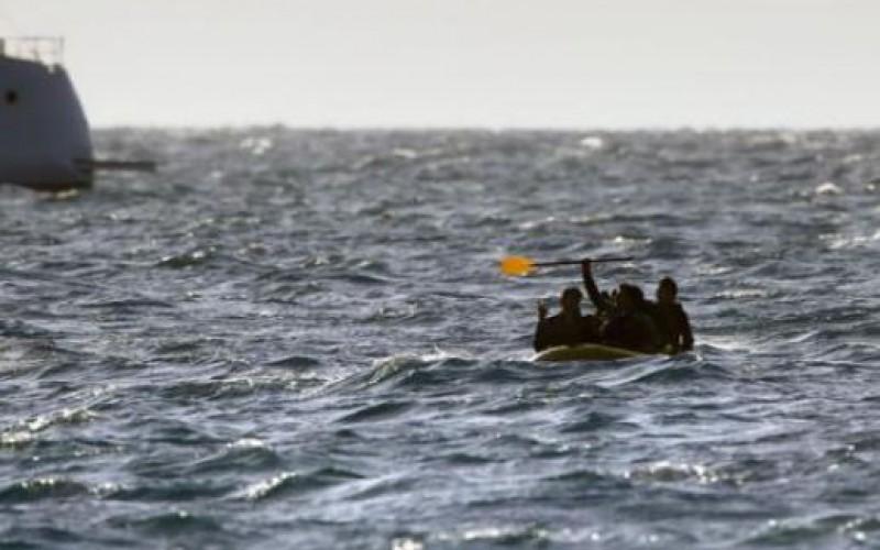 Plus de 4.200 migrants sauvés en Méditerranée en 24 heures