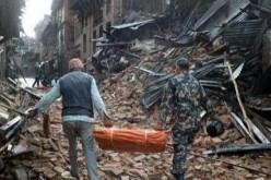 Appel de fonds pour le Népal: l'Onu affirme n'avoir pas été entendue