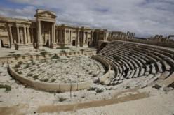 Palmyre: Daech exécute 20 hommes dans le théâtre romain de la ville antique