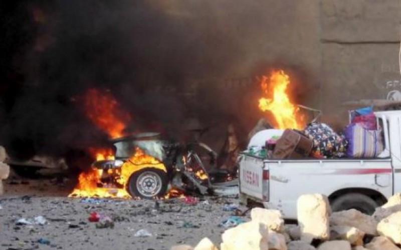 Irak : habitants et soldats fuient l'offensive de Daesh à Ramadi, un demi-millier de morts