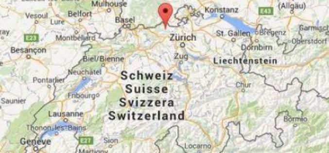 Suisse: Une fusillade fait cinq morts dans le nord