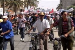 Tunisie : le bassin minier en grève pour réclamer des emplois