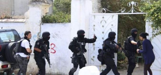 Fusillade dans une caserne de Tunis: plus de 8 morts