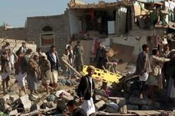 Yémen: 1.850 morts et plus de 500.000 personnes déplacées