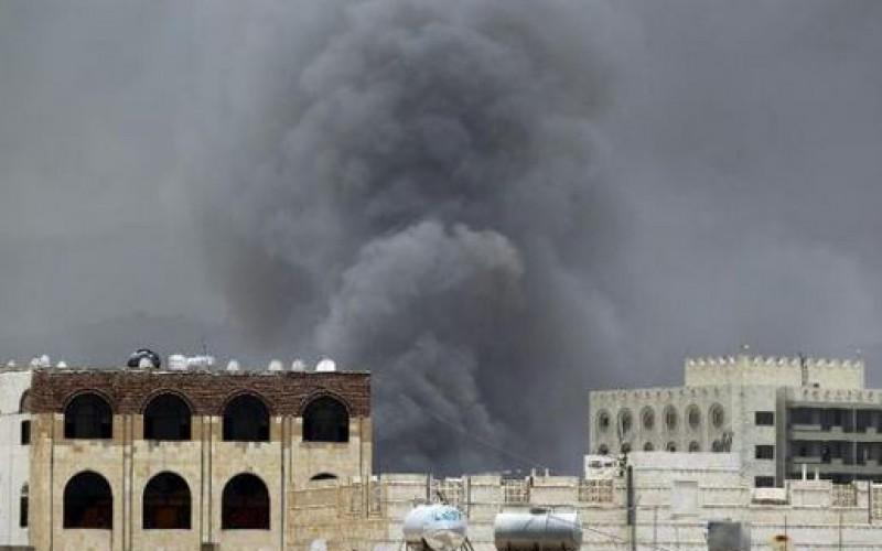 Yémen : raids intenses du régime saoudien, 11 morts et 13 blessés