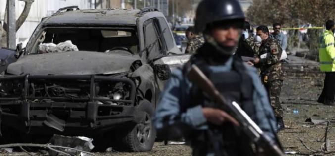 Afghanistan : 19 civils tués dans un attentat dans le Sud