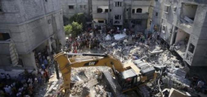 """Gaza : l'ONU dénonce les """"crimes de guerre"""" commis par Israël et des groupes armés palestiniens"""