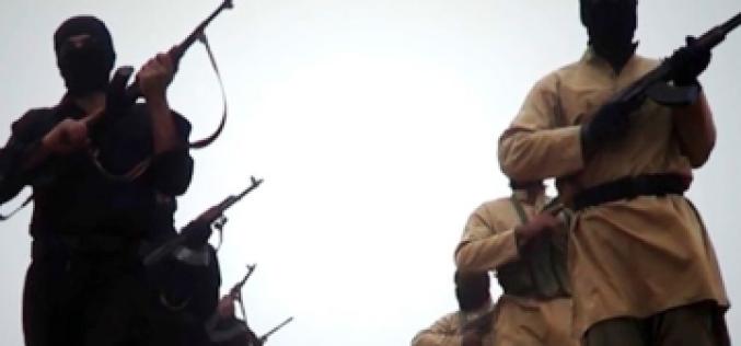 Syrie: deux femmes décapitées par l'EI pour sorcellerie !