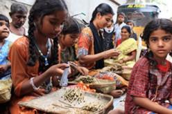 Travail des enfants : l'Inde, un pays très touché
