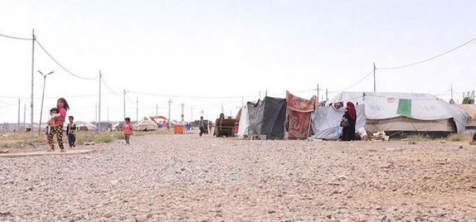 ONU : L'Iraq est au bord d'une catastrophe humanitaire