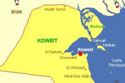 Explosion dans une mosquée chiite au Koweït