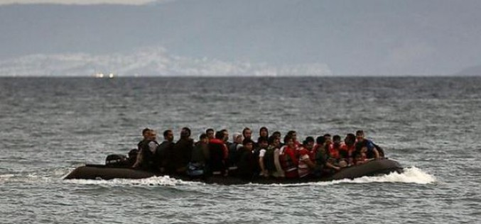 Le nombre de migrants en Grèce multiplié par six en un an