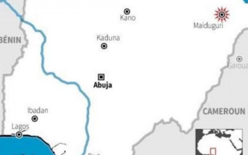 Attentat à la bombe à Maiduguri, au moins 50 morts