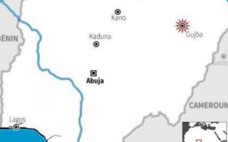 Au moins dix morts dans un attentat à la bombe au Nigeria