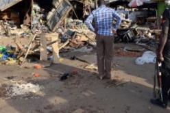 Nigeria: 10 morts et 30 blessés dans un attentat-suicide dans le nord-est