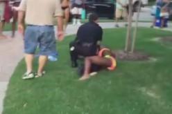 Texas : un policier moleste une adolescente noire en bikini
