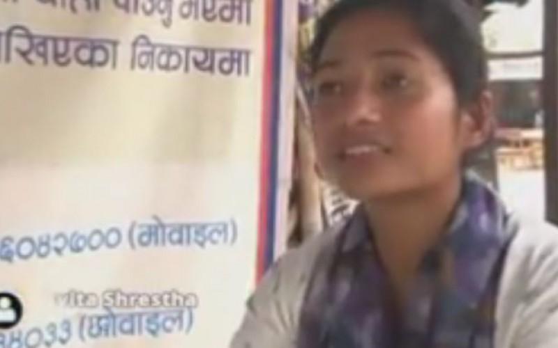 Népal : trafic d'enfants dévoilé