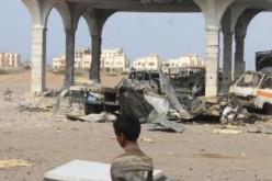 Yémen: série de raids aériens contre le Yémen, situations humanitaires catastrophiques
