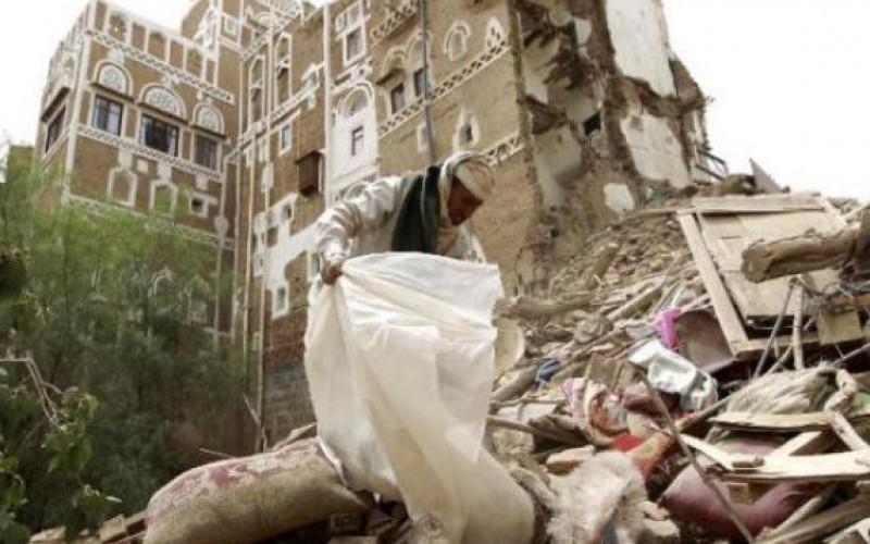 Raid au Yémen: l'Unesco condamne les destructions dans le Vieux Sanaa