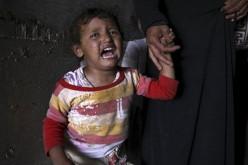 Yémen: La coalition arabe bombarde le pays, malgré des pourparlers en cours