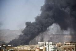 Yémen : les plus violents raids aériens de la coalition arabe contre six régions