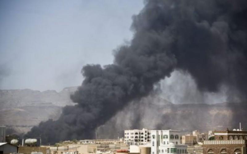 Etats unis: Malgré les critiques sur les frappes saoudiennes au Yémen, des bombes seront vendues à l'Arabie Saoudite pour 1,3 milliard de dollars