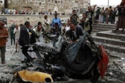 Yémen : Attentat de Daesh visant des chiites
