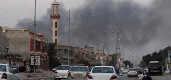Libye : quatre Italiens enlevés