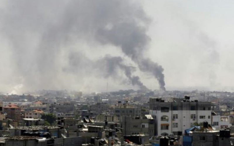 "Gaza: Amnesty accuse Israël de ""crimes de guerre"""