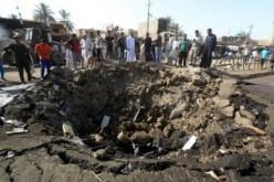 Irak: plus de 90 morts dans un attentat anti chiite sur un marché
