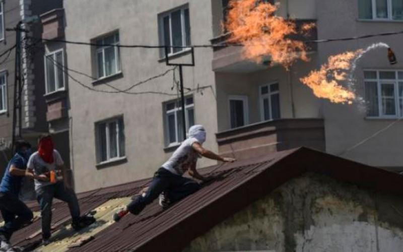 Turquie: Un policier décède lors d'affrontements avec des manifestants à Istanbul