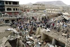 Yémen: consultations à l'Onu mardi sur la situation humanitaire, violation de la trêve par la coalition arabe