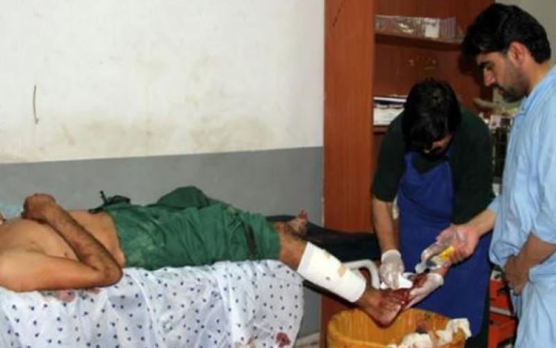 Afghanistan: 33 morts dans un attentat