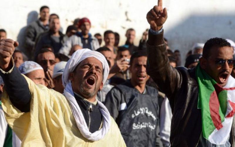 Algérie : au moins 22 morts dans des violences ethniques