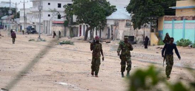 Somalie: six morts dans un attentat shebab contre un hôtel de Mogadiscio