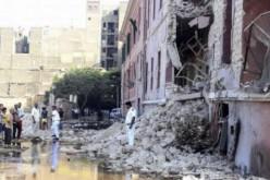 Egypte : au moins un mort dans l'explosion du consulat italien au Caire