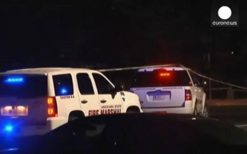 Etats Unis : Fusillade dans un cinéma fait trois morts