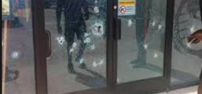 Etats-Unis : quatre militaires abattus lors d'une fusillade