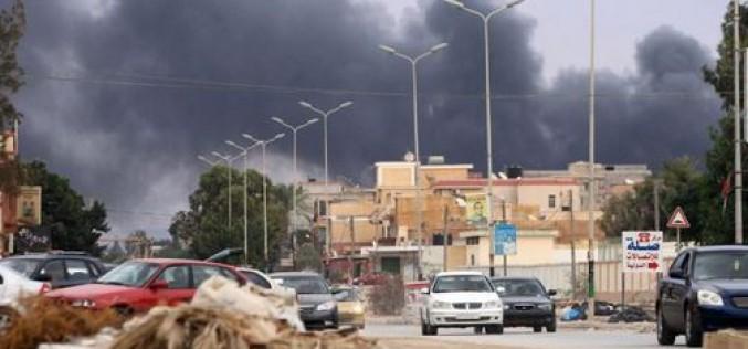 Cinq morts dans un attentat suicide dans l'est de la Libye
