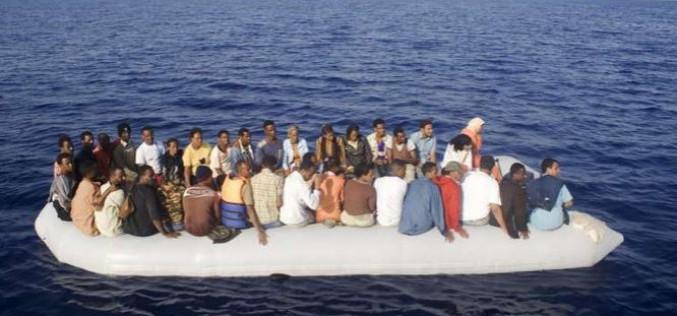 Plus de 135.000 réfugiés ont atteint l'Europe par la mer
