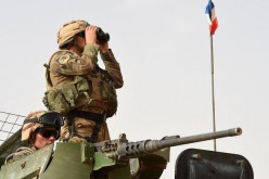 Un soldat français mis en examen pour agression sexuelle sur deux fillettes au Burkina Faso