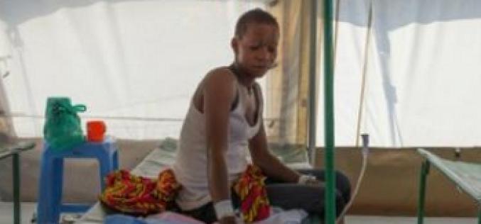 Soudan du Sud : 39 morts du choléra, l'épidémie s'accélère (OMS)