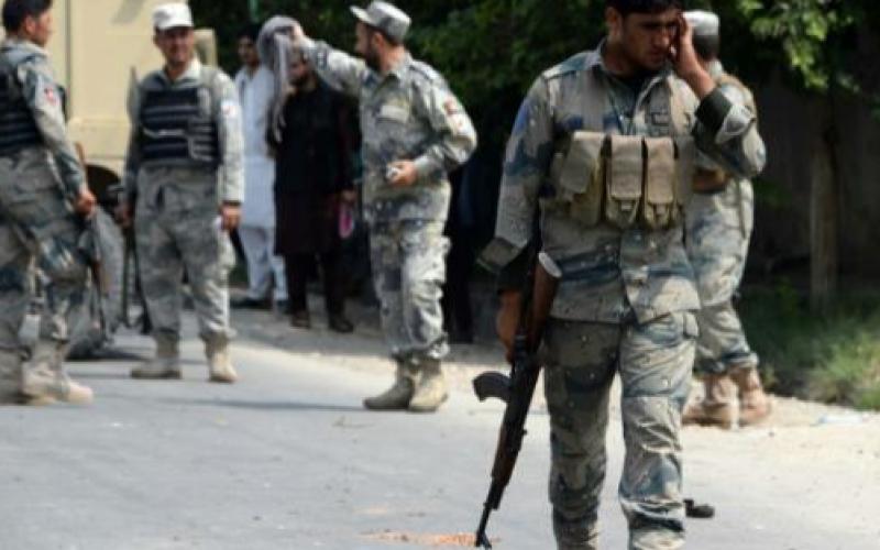 Afghanistan: 6 morts dans un attentat des talibans